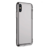 Чехол Baseus Safety Airbags Case для iPhone Xs Max Transparent Black
