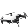 Дрон (квадрокоптер) DJI Mavic Air Flame белый