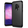 Чехол Caseology Legion Series для Galaxy S9 Black