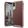 Чехол Caseology Wavelength Series для iPhone XS Max Burgundy