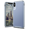 Чехол Caseology Wavelength Series для iPhone XS Max Light Blue