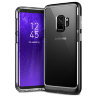 Чехол Caseology Skyfall Series для Galaxy S9 Black