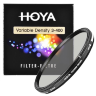 Светофильтр нейтральный HOYA Variable Density ND3-400 55мм