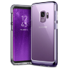 Чехол Caseology Skyfall Series для Galaxy S9 Violet
