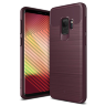 Чехол Caseology Vault Series для Galaxy S9 Burgundy