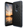 Чехол Caseology Parallax Series для Galaxy S9 Plus Black / Deep Blue