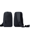 Рюкзак Xiaomi Chest Backpack серый
